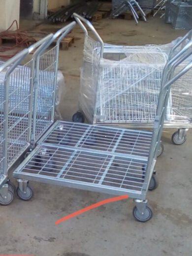 Koli Taşıma Arabası